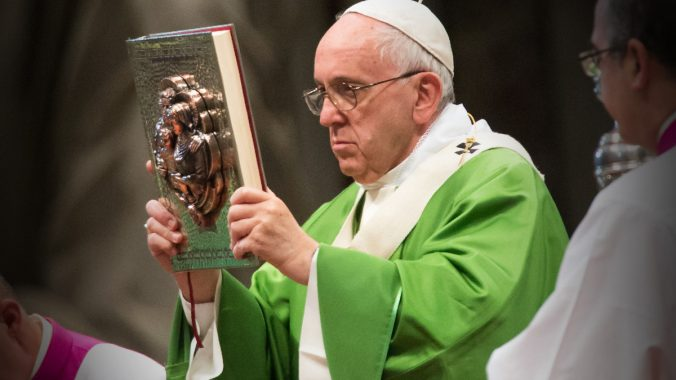 Resources from the Pontifical Council for Promoting the New Evangelisation