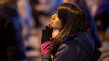 Official Prayers