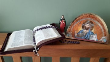 COVID-19 and The Year Of The Word