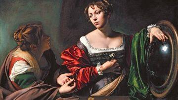 St Mary Magdalene in Art
