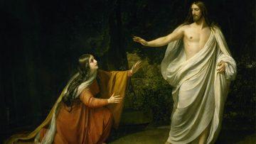 Apostle to the Apostles