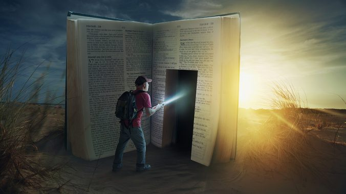 The Old Testament - A Guide for the Perplexed