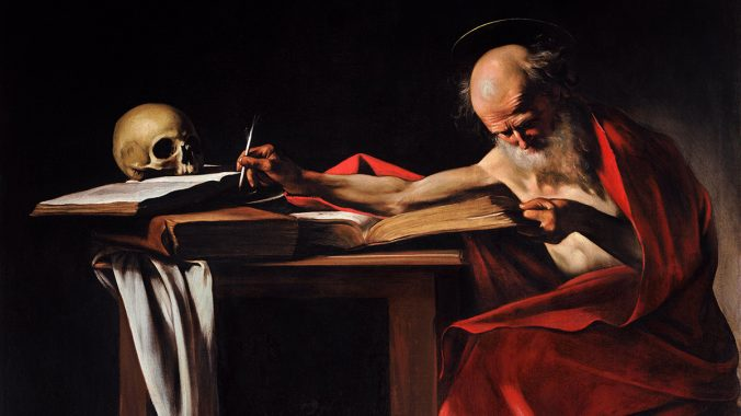 New Apostolic Letter highlights St Jerome's love of Scripture