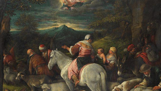 Before Abraham was… Abraham in Early Jewish Interpretation