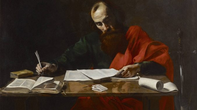 """""""Better is someone upright who has no idols…"""": Introducing the Letter of Jeremiah"""
