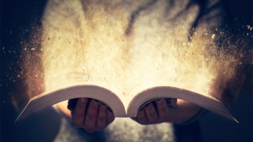 Mirrors: how the Bible is key to reconciliation