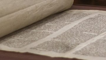 February 2021: Our Shared Scriptures
