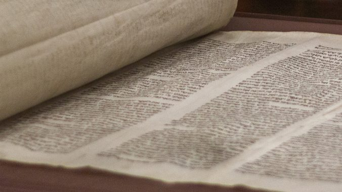Our Shared Scriptures
