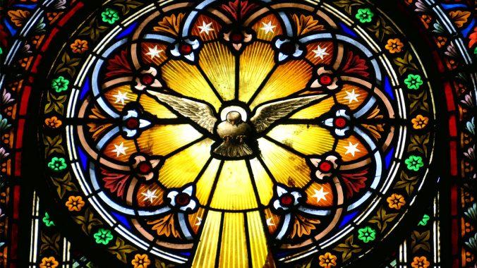 Hearts on Fire – dovetailing faith and prayer this Pentecost