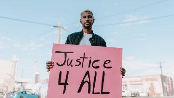 Catholic Parish Discussion on Racial Justice