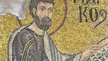 Mark's Gospel Series