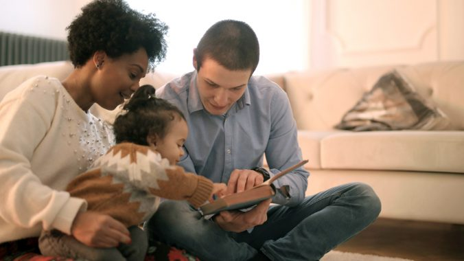 Family Life and the Bible: A Personal Reflection