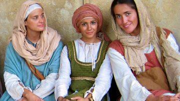 Women in Scripture Podcast