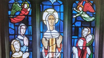 The Feast of the Assumption – a reflection