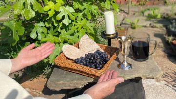 Cosmic Love: Eucharist and Creation